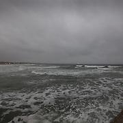 Today's  sunrise  at Narragansett Town Beach, Narragansett, RI,  April  23, 2013.