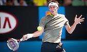 Tennis - Leonardo Mayer