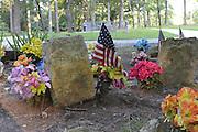 Coon Dog Cemetery ,Alabama July 2013.© Suzi Altman/TheOneMediaGroup