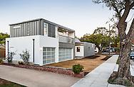 Modern Cottage by AB Design Studio.
