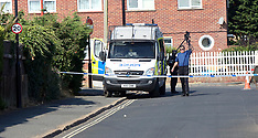 Stabbing Cowes 2