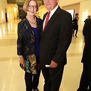 Christy Beckmann, Jim Vykopal