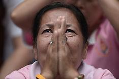 Thailand: Thailand's King Bhumibol Adulyadej Dies At 88, 13 Oct. 2016