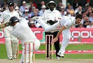 England v New Zealand - 3rd npower Test D3