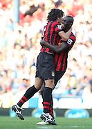 Blackburn Rovers v Manchester City 011011