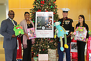 2012 Toys for Tots