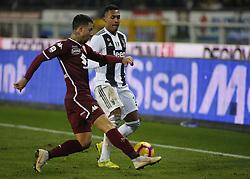 December 15, 2018 - Turin, Italy - Armando Izzo during Serie A match between Torino v Juventus, in Turin, on December 15, 2016  (Credit Image: © Loris Roselli/NurPhoto via ZUMA Press)