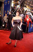 Suranne Jones, 50th Annual Bafta television awards, Grosvenor House. London. 18 April 2004. ONE TIME USE ONLY - DO NOT ARCHIVE  © Copyright Photograph by Dafydd Jones 66 Stockwell Park Rd. London SW9 0DA Tel 020 7733 0108 www.dafjones.com