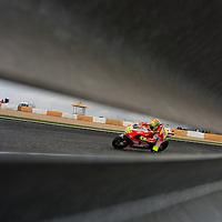 2011 MotoGP World Championship, Round 3, Estoril, Portugal, 1 May 2011, Valentino Rossi