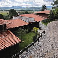 Casa Adobe Tapalpa