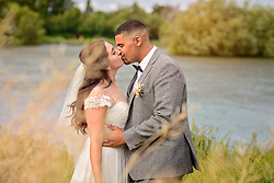 Three Lakes Wedding, Hertfordshire