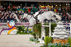 Kenny Darragh, IRL, Cartello, 348<br /> Olympic Games Tokyo 2021<br /> © Hippo Foto - Dirk Caremans<br /> 04/08/2021