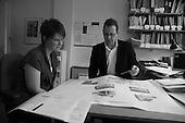 Brocklehurst Architects, Office Life & Portraits