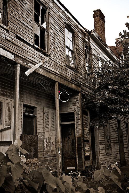Old Louisville Apt House