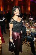 Jonelle Procope at The Fifth Annual Grace in Winter Gala honoring Susan Taylor, Kephra Burns, Noel Hankin and Moet Hennessey USA and benfiting The Evidence Dance Company held at The Plaza Hotel on February 3, 2009 in New York City.