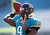 2008 Vikings at Jaguars