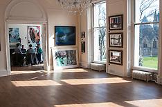Arusha Exhibition | Edinburgh | 19 March 2014