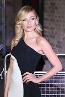 Clara Paget, The Naked Heart Foundation's Fabulous Fund Fair, The Roundhouse, London UK, 20 February 2018, Photo by Richard Goldschmidt