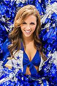 Dallas Cowboys Cheerleaders Marylebone