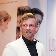 NLD/Amsterdam//20140330 - Filmpremiere Lucia de B. , Barry Atsma