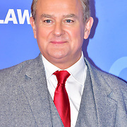Hugh Bonneville  attends BBC1's National Lottery Awards 2019 at BBC Television Centre, 101 Wood Lane, on 15 October 2019, London, UK.