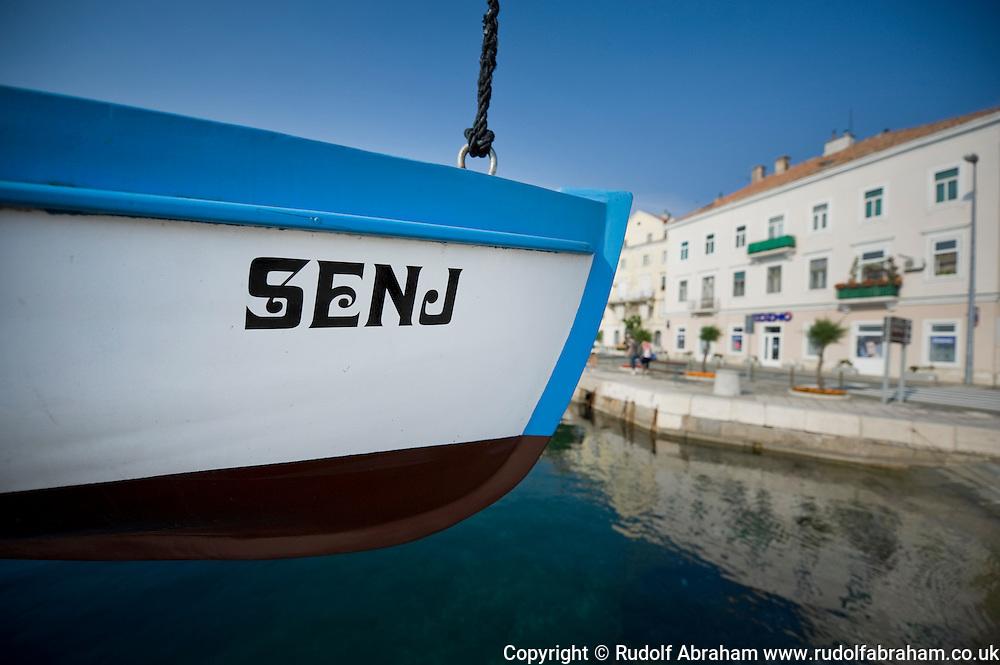 Senj, Croatia © Rudolf Abraham