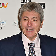 Paul Mayhew Archer attends 2019 Writers' Guild Awards at Royal College of Physicians on 14 January 2019, London, UK
