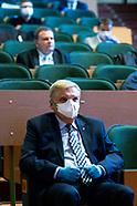 Nadzwyczajna sesja białostockiej Rady Miejskiej