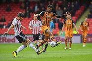 Sheffield United v Hull City 061018