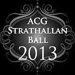 Strathallan Ball 2013