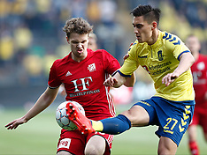 18 Maj 2017 Brøndby IF - Lyngby BK