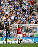 Photo: Chris Ratcliffe.<br />Reading v Manchester United. The Barclays Premiership. 23/09/2006.<br />Gary Neville of Manchester United.