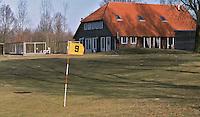 HANK - GC Kurenpolder. foto Koen Suyk