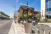 Firestone Blvd in Downey California