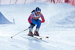 BOCHET Marie, FRA, Team Event, 2013 IPC Alpine Skiing World Championships, La Molina, Spain