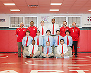 Marist High School 2015 Wrestling Sports Photography. Chicago, IL. Chris W. Pestel Chicago Sports Photographer.