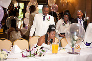 Photographs of Julian & Chanel's Wedding Reception