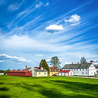 Canterbury Shaker Village, New Hampshire.  <br /> <br /> All Content is Copyright of Kathie Fife Photography. Downloading, copying and using images without permission is a violation of Copyright.