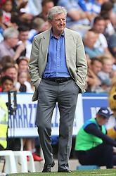 Crystal Palace Manager Roy Hodgson during the pre-season friendly match at the Madejski Stadium, Reading.