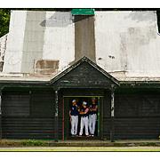 Scottish Baseball for Mary Vignoles