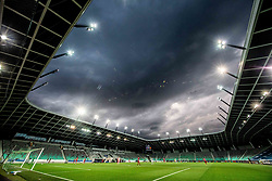 General view of Stadium during the UEFA Nations League C Group 3 match between Slovenia and Moldova at Stadion Stozice, on September 6th, 2020. Photo by Vid Ponikvar / Sportida