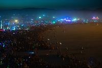 Crowd o Burners