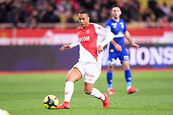 January 19, 2019 - Monaco, France - 08 YOURI TIELEMANS  (Credit Image: © Panoramic via ZUMA Press)