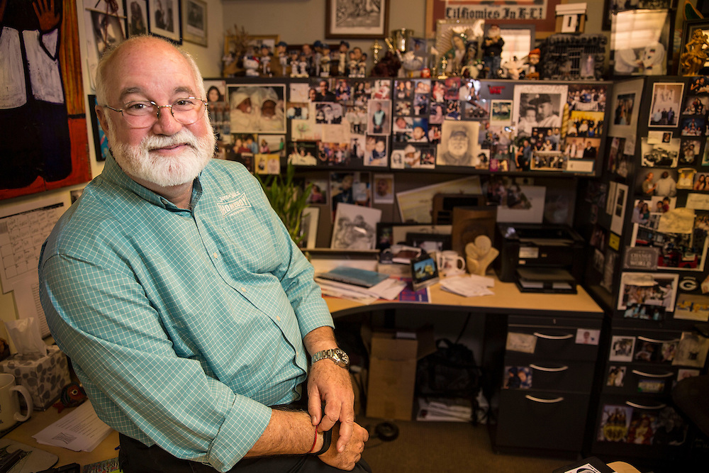 Father Greg Boyle Homeboy Industries