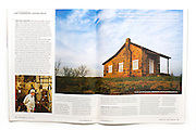 Retracing the Goodnight-Loving Trail, Part 2 for Texas Highways Magazine