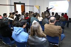"""Braskem promove ação """"Endomarketing - Formando Laços"""". Foto: Gustavo Granata/ Agência Preview"""