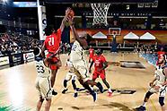 FIU Men's Basketball vs South Alabama (Dec 02 2017)