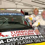 NLD/Zandvoort/20050610 - Training McGregor Porsche GT3 Cup Challenge, Paulien Zwart en Renate Sanders, Flex racing