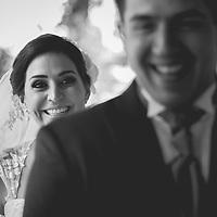 Karla Valencia y Daniel