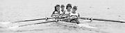 Nottingham. United Kingdom. <br /> GBR LW4-. Lin CLARK, A FORBES, Gillian HODGES and Judith BURNE.<br /> Nottingham International Regatta, National Water Sports Centre, Holme Pierrepont. England<br /> <br /> 31.05.1986 to 01.06.1986<br /> <br /> [Mandatory Credit: Peter SPURRIER/Intersport images] 1986 Nottingham International Regatta, Nottingham. UK